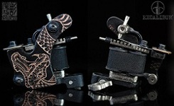 Excalibur Tattoo Machines