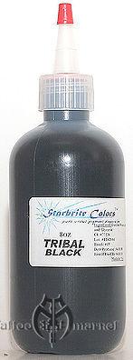 Tribal Black