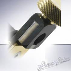 Ipanema liner machine ottone
