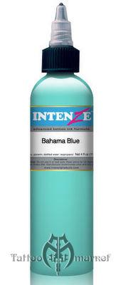 Краска Intenze Bahama Blue