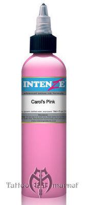 Краска Intenze Carol's Pink