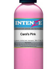 Carol's Pink