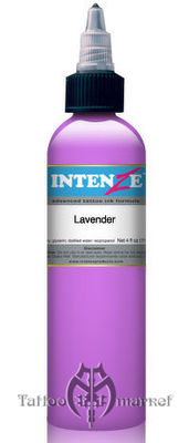 Краска Intenze Lavender