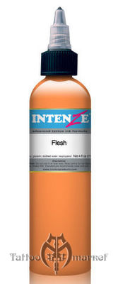 Краска Intenze Flesh