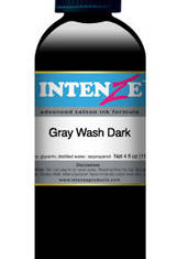 Gray Wash Dark