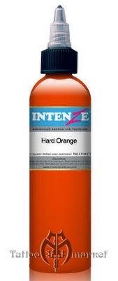 Hard Orange