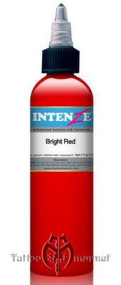 Краска Intenze Bright Red