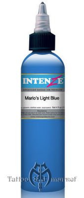 Краска Intenze Mario's Light Blue