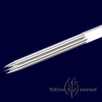 Пайка 7 игл - покрасочная, теневая