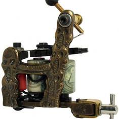 Brass SkullL Toower