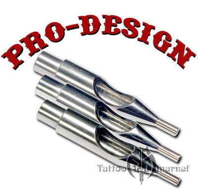 Pro-Design - Round Tip 7-9