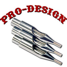 Pro-Design - Round Tip 9-14