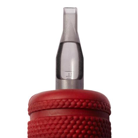 Одноразовый стерильный держатель с насадкой Clear Vision Tubes Magnum 11