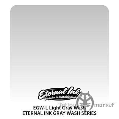 Краска Eternal Gray Wash Light