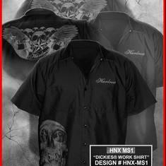 Work Shirt 1