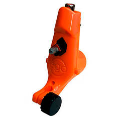 EGO Bez's Little Ego Rotary Orange