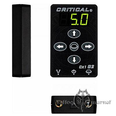 Critical СX-1 Generation 2