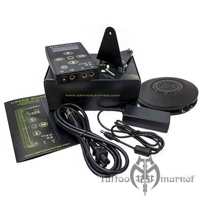 Источник питания CX-2R Generation 2+CXP WPedal (комплект)