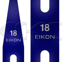"Пружины Eikon 0,018"" Shader"