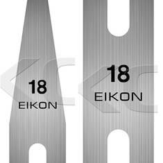"Пружины Eikon 0,018"" Shader P"