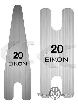 "Пружины Eikon 0,020"" Shader P"
