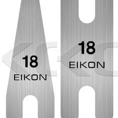 "Пружины Eikon 0,018"" Liner P"