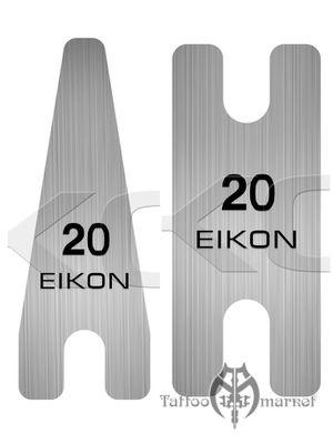 """Контакты-пружины для машинок Пружины Eikon 0,020"""" Liner P"""