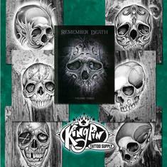 Remember Death - Volume 3