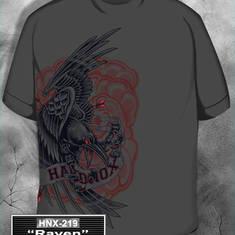 Raven Hardnox
