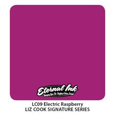 Electric Raspberry