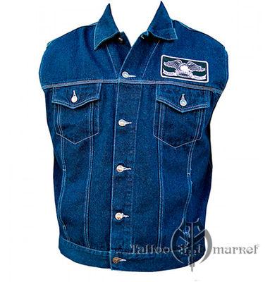 Black Market Vest
