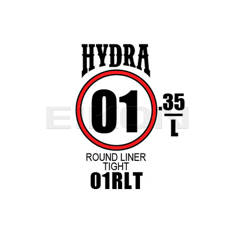 Hydra Round Liners - Tight - 01