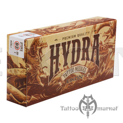 Hydra Round Liners - Tight - 03