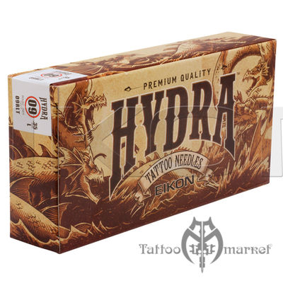 Hydra Round Liners - Tight - 09