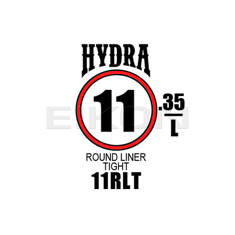 Hydra Round Liners - Tight - 11
