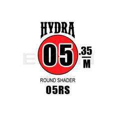 Hydra - Round Shaders - 05