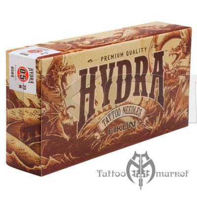 Hydra - Round Shaders - 05