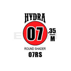 Hydra - Round Shaders - 07