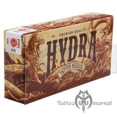 Hydra - Round Shaders - 07
