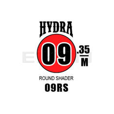Hydra - Round Shaders - 09