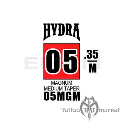 Hydra Magnum - Medium Taper - 05
