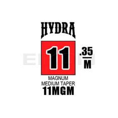 Hydra Magnum - Medium Taper - 11