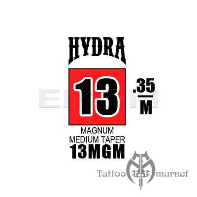Hydra Magnum - Medium Taper - 13