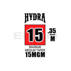 Hydra Magnum - Medium Taper - 15