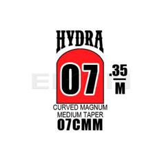 Hydra Curved Magnum Medium Taper 07
