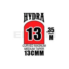 Hydra Curved Magnum Medium Taper 13