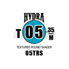 Hydra Textured Round Shaders - 05