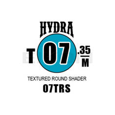 Hydra Textured Round Shaders - 07