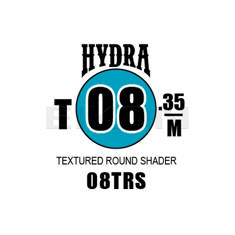 Hydra Textured Round Shaders - 08