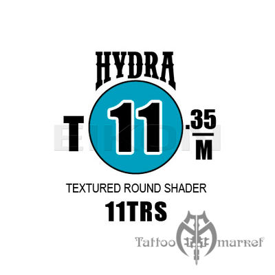 Hydra Textured Round Shaders - 11